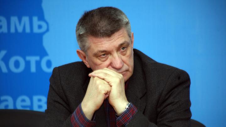 Человек огромной культуры. Александру Сокурову – 70