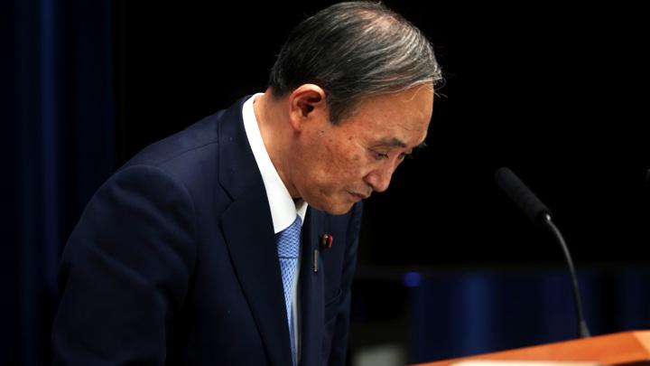 Японская оппозиция вынесла на голосование резолюцию о недоверии правительству