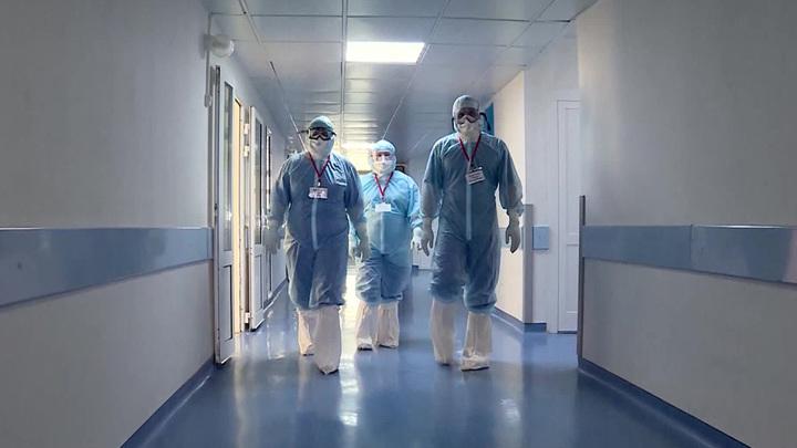 В Бурятии из-за COVID-19 мобилизованы все кадровые медицинские ресурсы