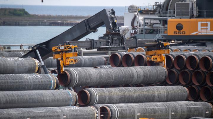 """В Раде предложили сделать Украину """"газовым хабом"""" Европы"""