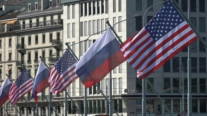 Шитов: американская стратегия в отношении России не изменилась