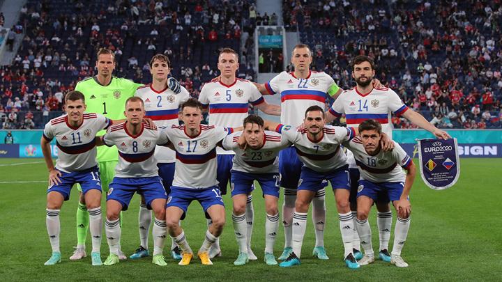 Евро-2020, день 6: России нужна реабилитация в матче с финнами