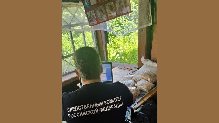 В Богородицке рецидивист задушил пенсионерку