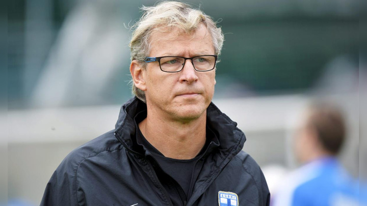 Тренер Финляндии Канерва: игроков мне не в чем упрекнуть