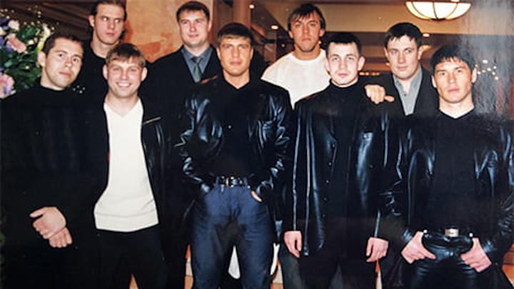 Вынесен приговор членам банды Леснякова, промышлявшей в двухтысячных