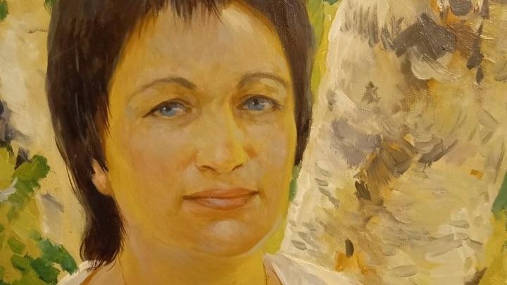 Тамара Федосик