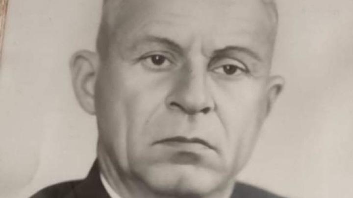 Иван Андреевич Мусиенко