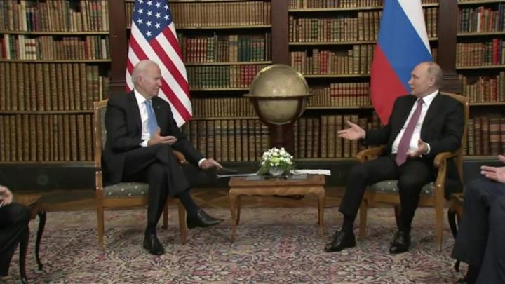 Встреча Путина и Байдена подарила миру много надежд