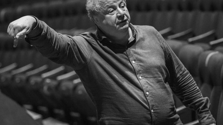 Дмитрий Астрахан: тяжелая судьба режиссера – умирать в артисте