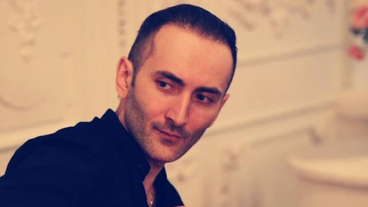 Гитарист Иван Доржиев /vk.com/