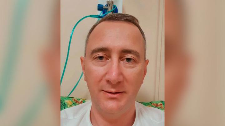 Калужский губернатор заболел коронавирусом