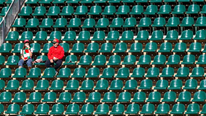 В премьер-лиге могут ужесточить допуск болельщиков на матчи