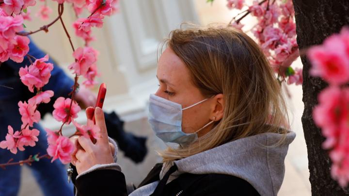 9 056 из 17 262: в Москве – максимум заболевших за всю пандемию
