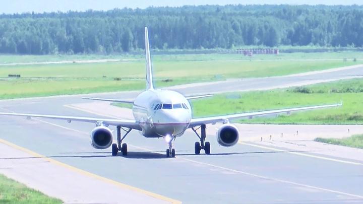 Россия увеличит количество регулярных рейсов в ОАЭ, Финляндию и Германию