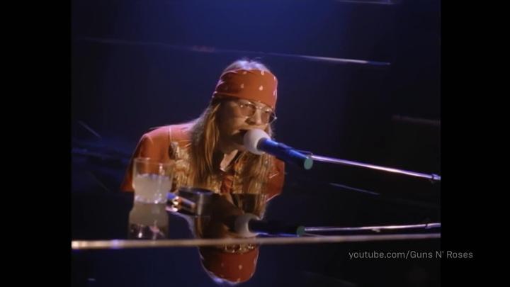 """18июня— день рождения клавишника """"Guns N'Roses"""" Диззи Рида"""