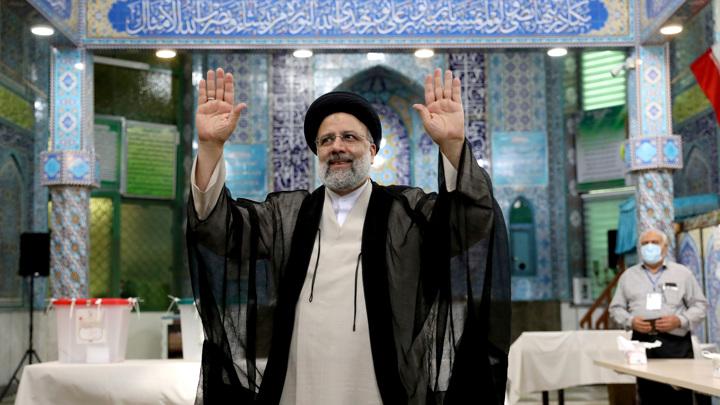 Иран избрал президента