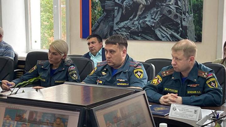 Стабилизацию ситуации с паводками в Забайкалье прогнозируют на 22-23 июня