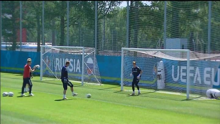 Российским болельщикам согласовали баннер на матч ЕВРО-2020 с датчанами