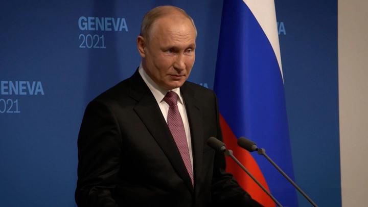 Путин: Россия будет хранить память и правду о Великой Отечественной войне
