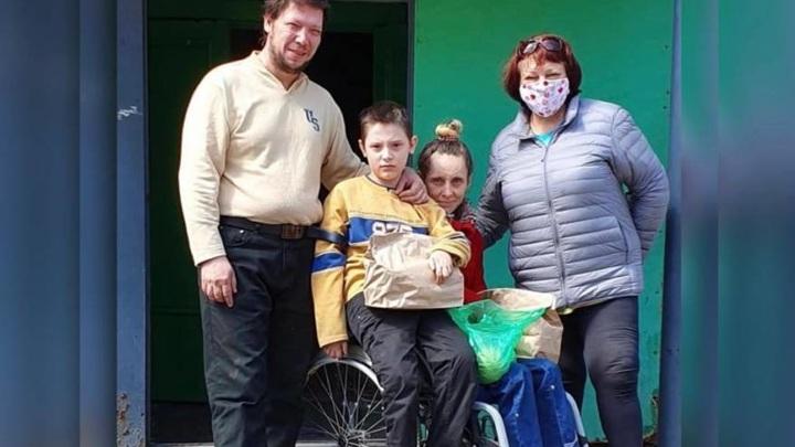 Прокуратура Приморья проверяет законность изъятия из семьи подростка-инвалида