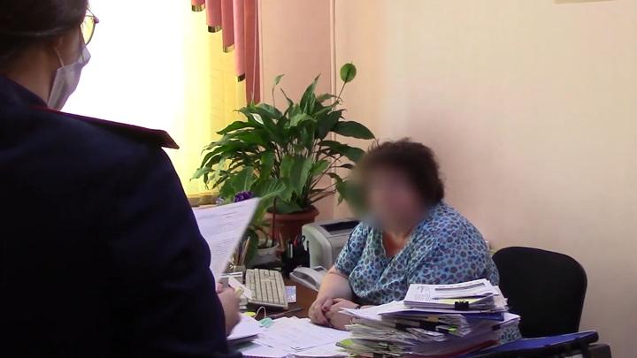 Заместитель министра Саратовской области стал фигурантом уголовного дела