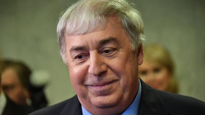 Гуцериев попал в санкционный список ЕС за поддержку Лукашенко