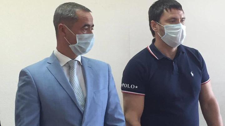 Во Владивостоке бывшему вице-губернатору Приморья вынесен приговор