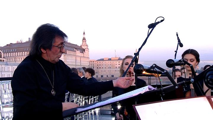 Звуки реквиема: память погибших в войне почтили музыкой