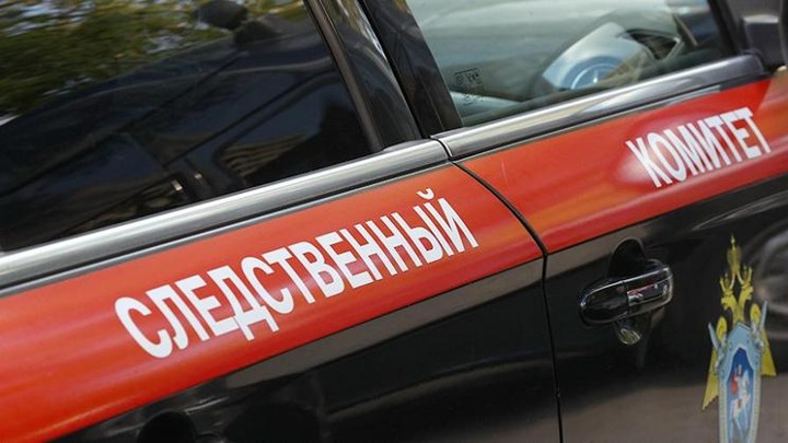 В Новосибирске обнаружили труп женщины. Проводится проверка