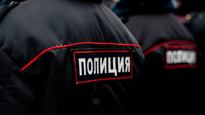 В Томске задира напал на сотрудника продуктового магазина