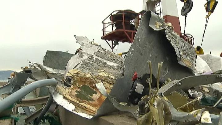 Родственники жертв крушения Ту-154 в Сочи обратились в Европейский суд по правам человека
