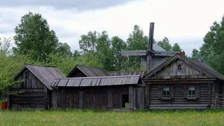 Ибресинский этнографический музей /ru.wikipedia.org/
