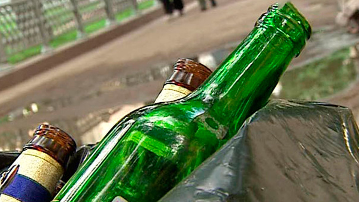 Смертельный удар. В Лабытнанги женщину убили стеклянной бутылкой