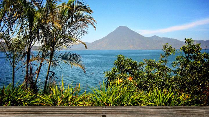 Гватемала выразила желание принимать российских туристов