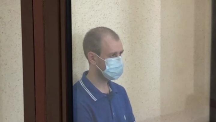 В Крыму подозреваемого в госизмене мужчину арестовали до августа