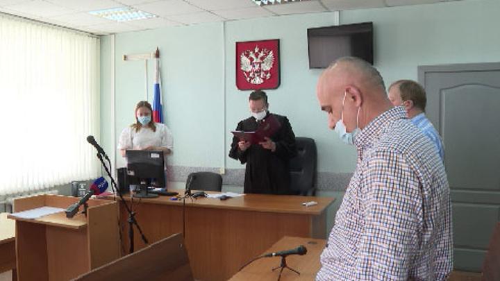 В Екатеринбурге сотрудника строительной фирмы осудили за махинации