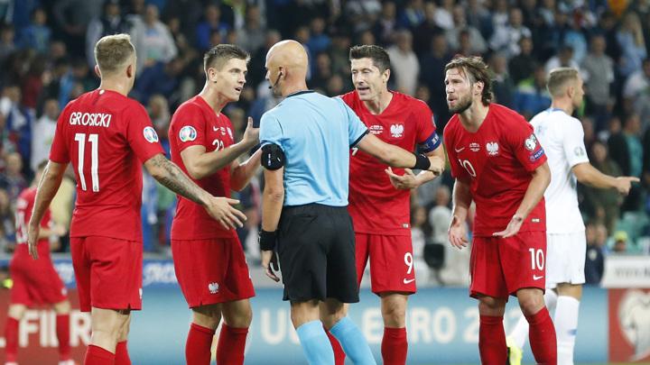Карасев назначен на игру Евро Нидерланды – Чехия