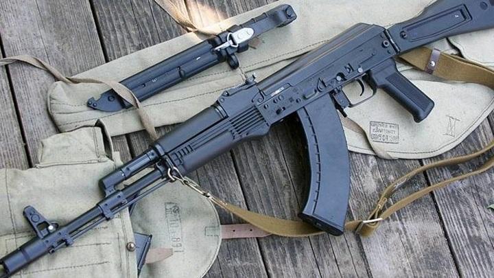 Новосибирца осудили за незаконное изготовление и хранение оружия
