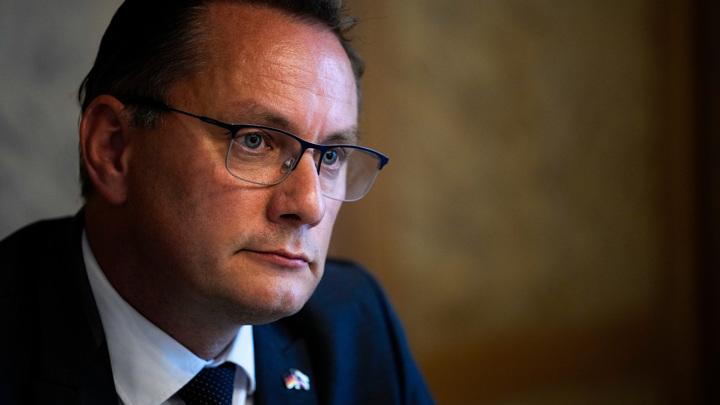 Депутат бундестага: отключение России от системы SWIFT повредит Европе