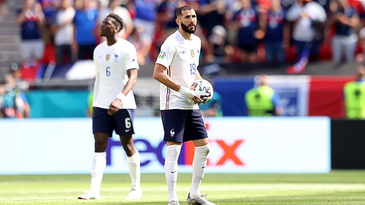 """Матч Франция – Швейцария """"Смотрим"""" покажет в прямой трансляции"""