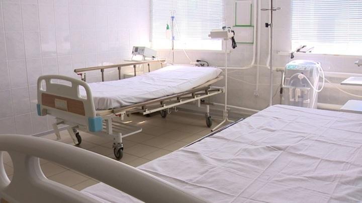 В Подмосковье развернут дополнительные койки для пациентов с ковидом