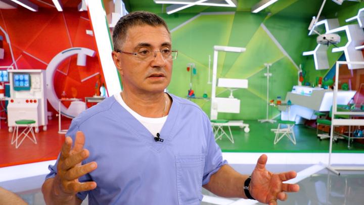 Мясников объяснил случаи смерти от коронавируса после вакцинации