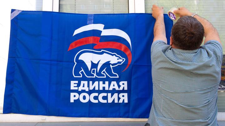 """Президент заявил о своей поддержке """"Единой России"""""""