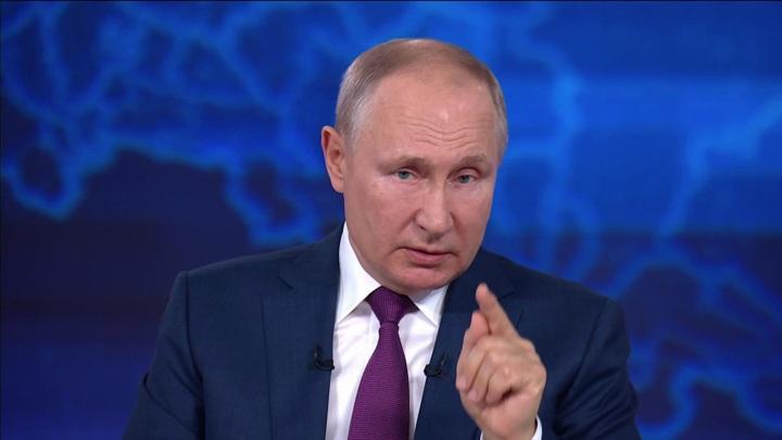 Путин призвал глав регионов ежегодно напрямую общаться с гражданами