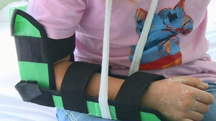 Жительница Пензы получит компенсацию за перелом, полученный в медицинском центре