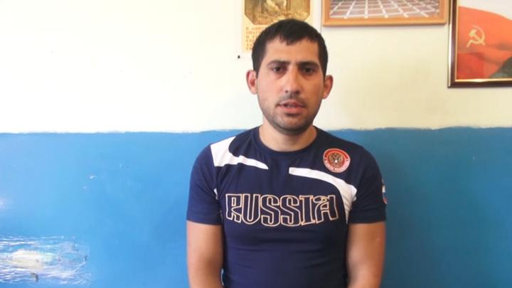 Супруги ограбили престарелую труженицу тыла в Краснодаре