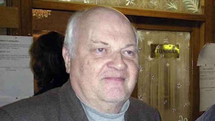 Профессор Владимир Лопатин ушел из жизни на 87-м году