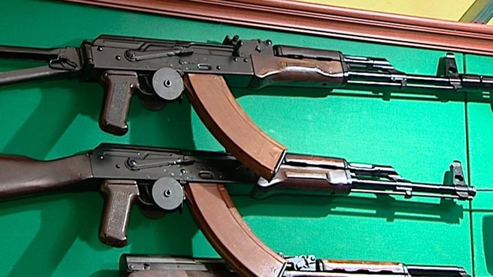 В России предложили ужесточить условия выдачи лицензии на покупку оружия