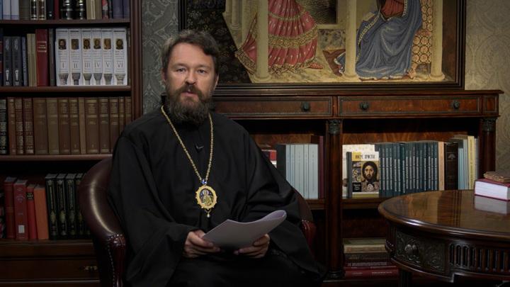 РПЦ призвала закрыть авиасообщение ради победы над ковидом