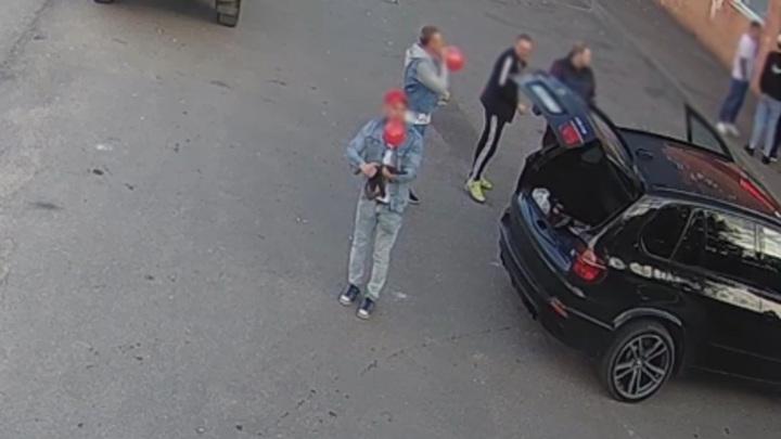 Житель Можайска открыл стрельбу из автомата у ночного клуба
